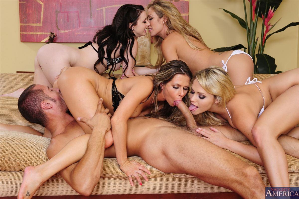 Порно сайты сша онлайн — pic 13