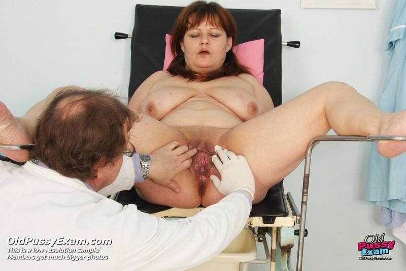 толстухи на приеме у гинеколога смотреть она