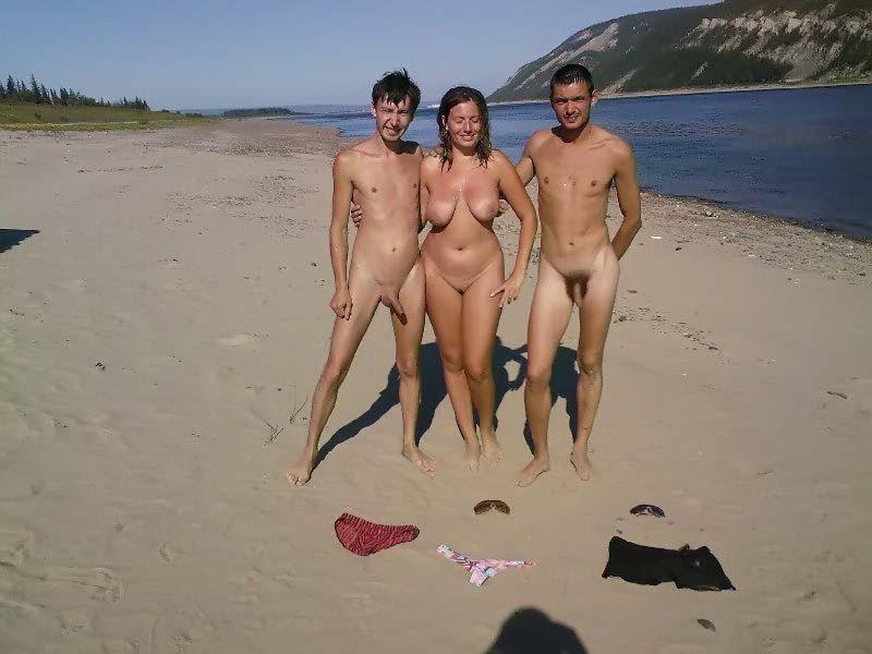 Большой Член На Нудистском Пляже - Нудизм И Натуризм