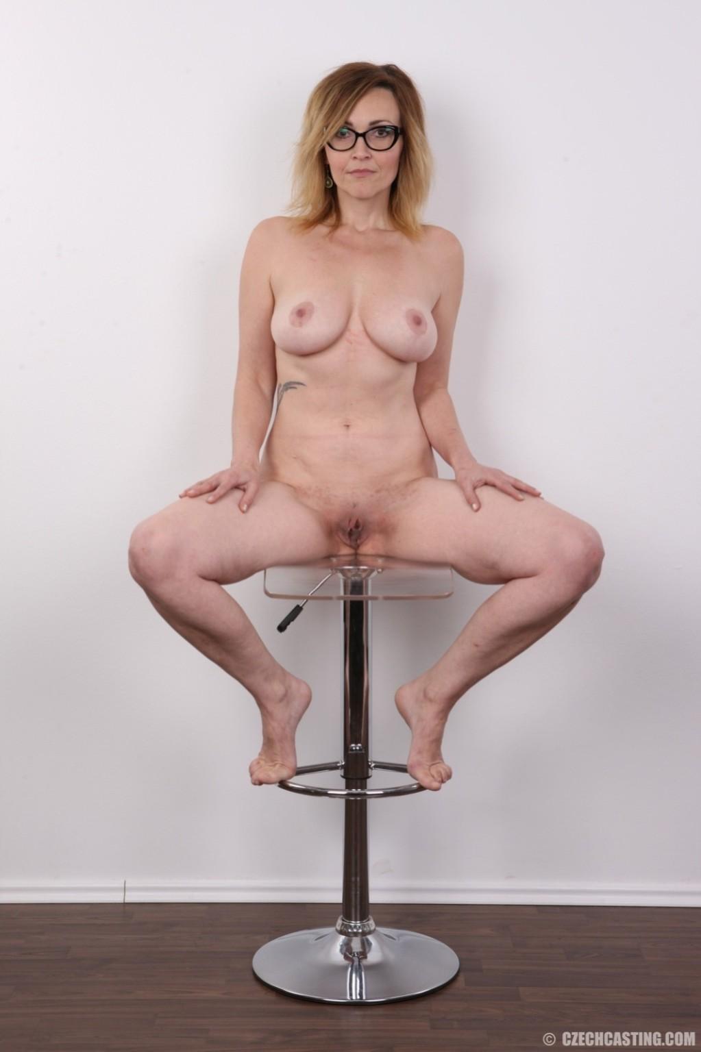 Czech Mature Massage