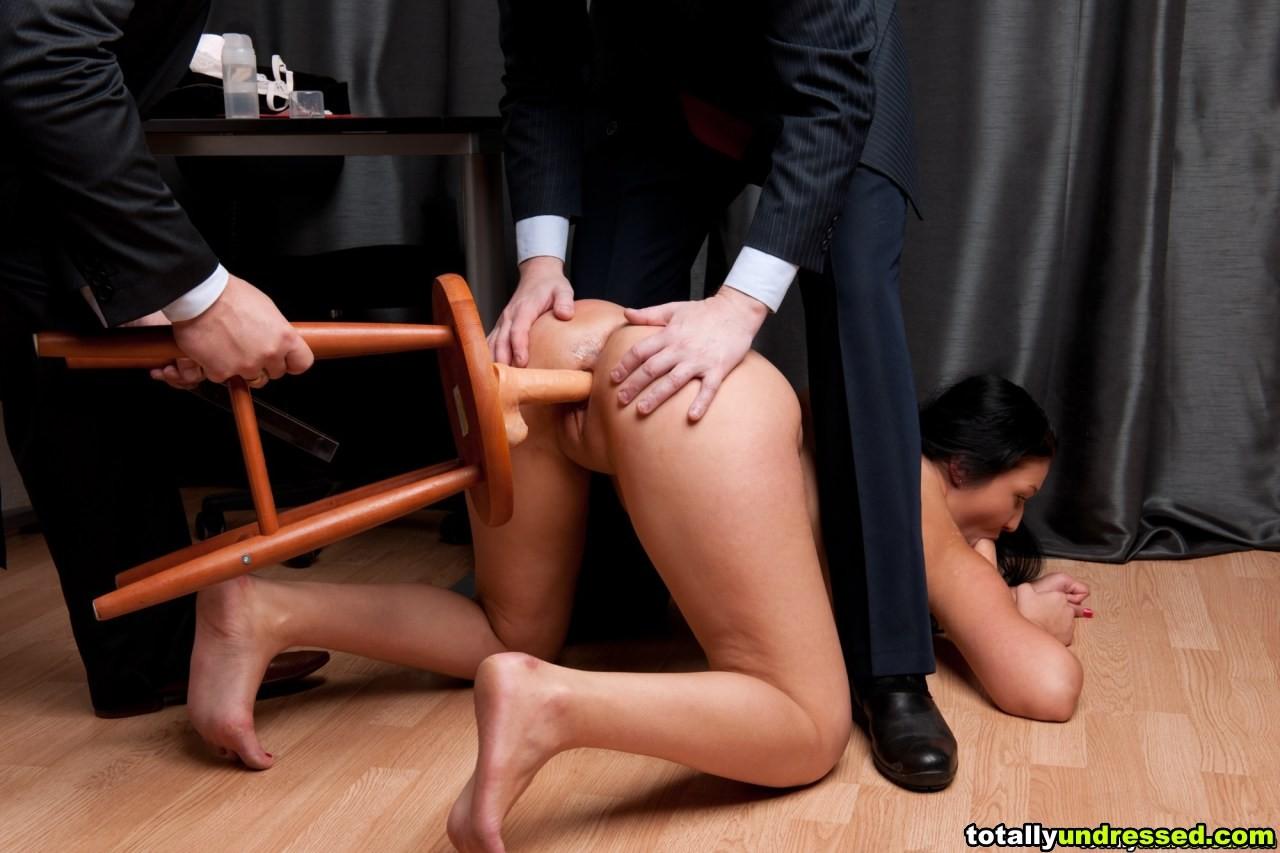 секретарша рабыня порно программе