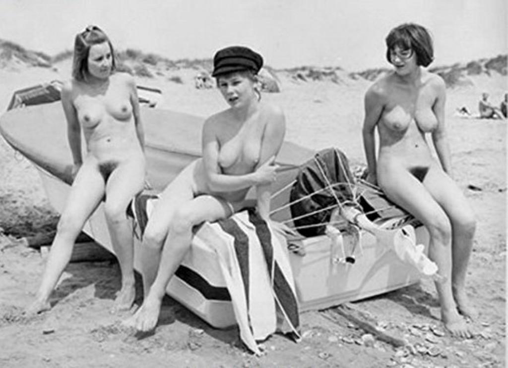 советская эротика на море ретро укров сызмальства
