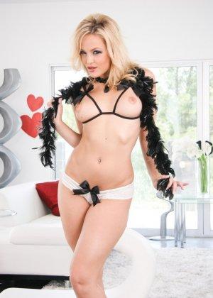 Tori Black, Alexis Texas - Галерея 3442709
