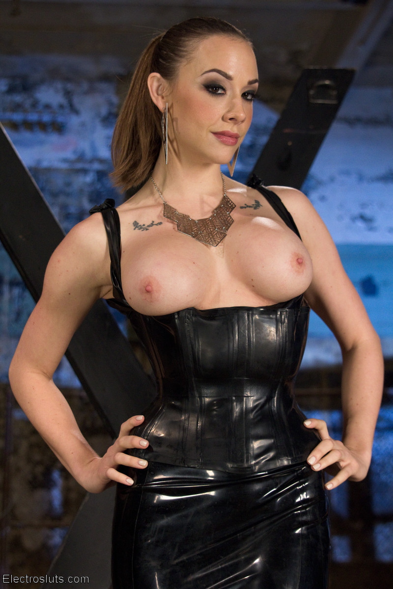 Sophia Locke, Chanel Preston - Галерея 3487241