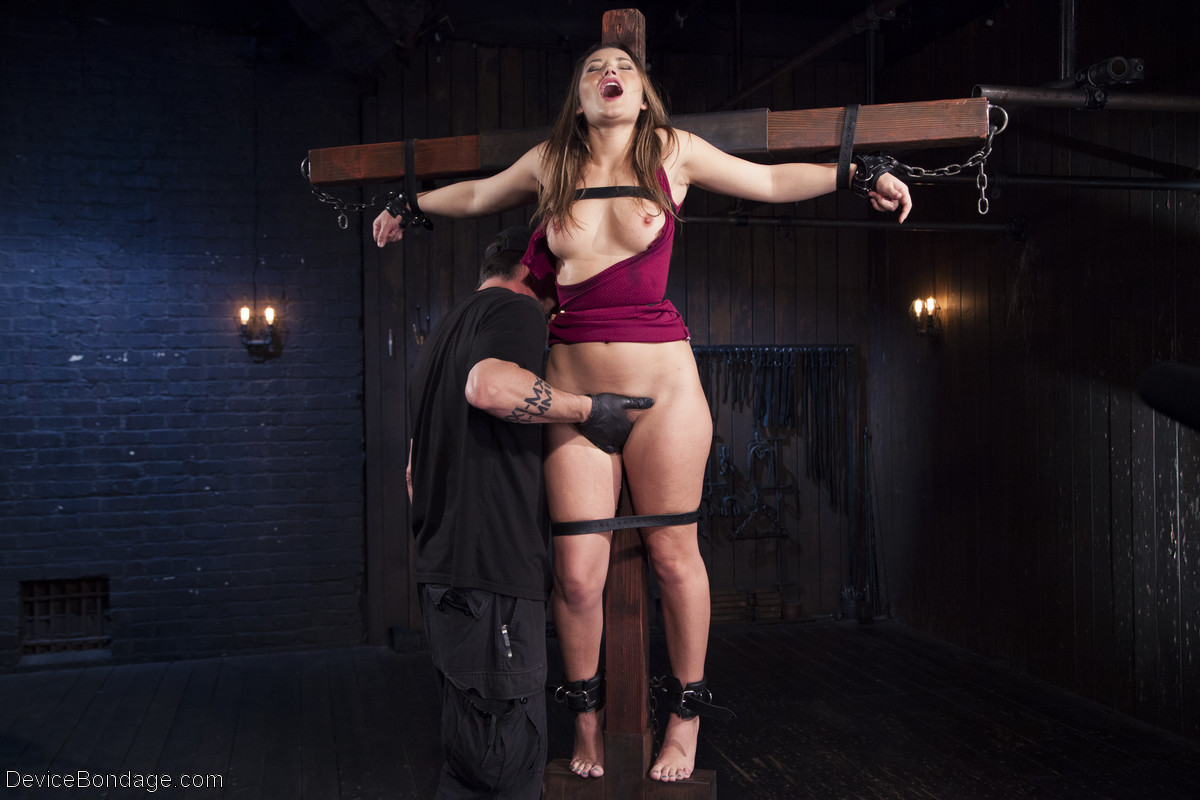 Dani daniels kink galleries