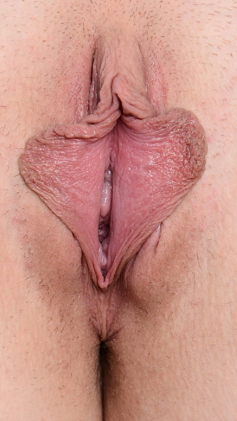 сам приступил фото малые половые губы гигантских размеров женщины которые стесняются