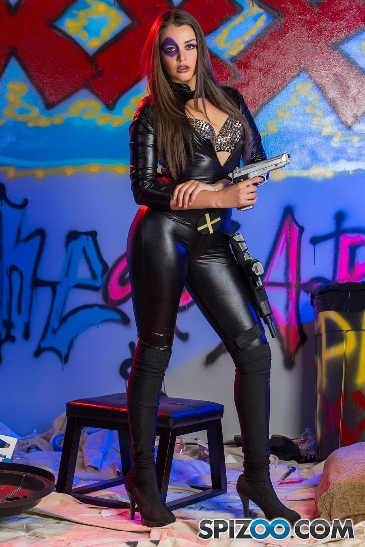 Allie Haze - Галерея 3473348