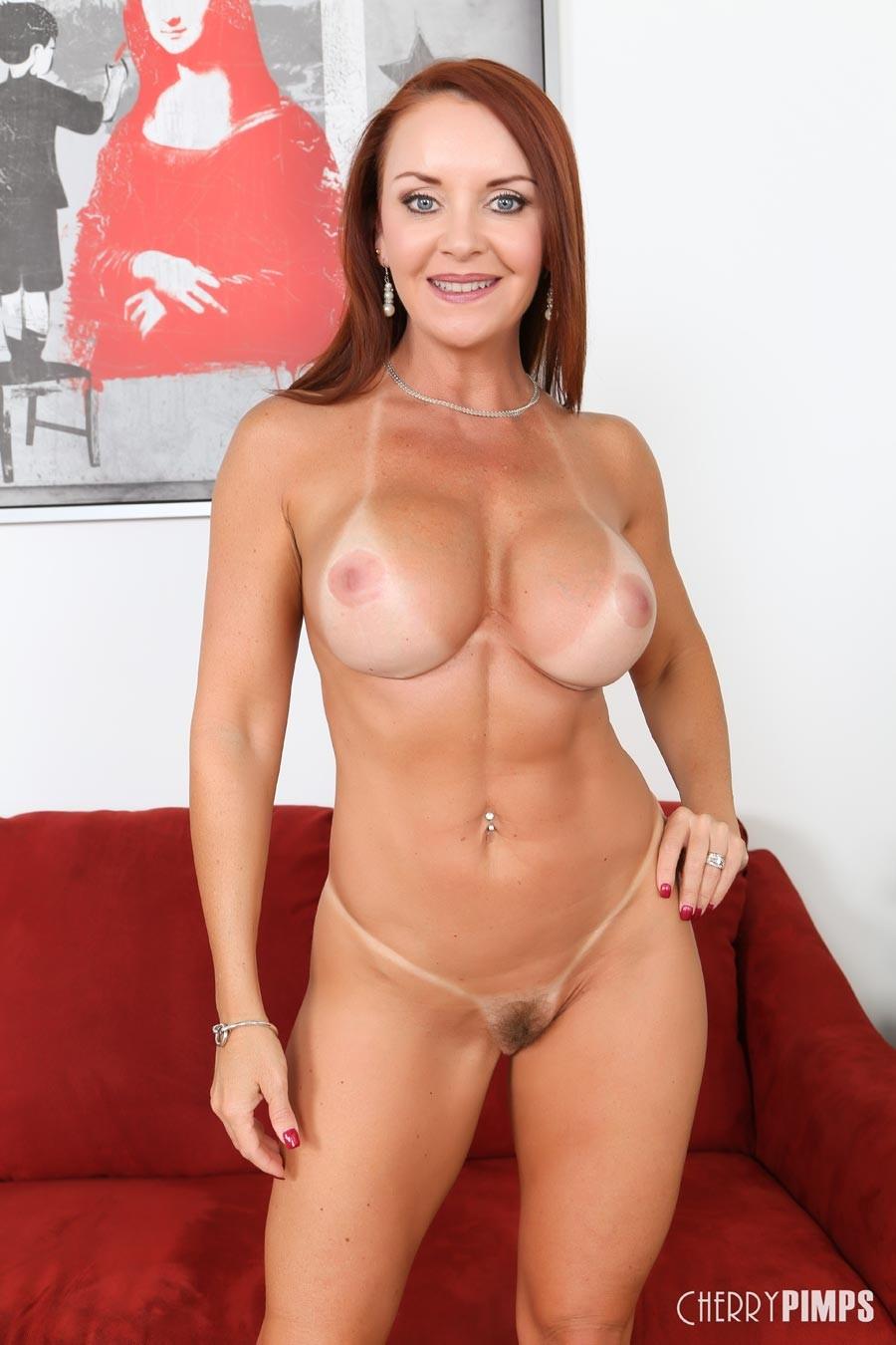 Janet pornstar