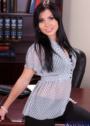 Rebeca Linares - Галерея 2260699