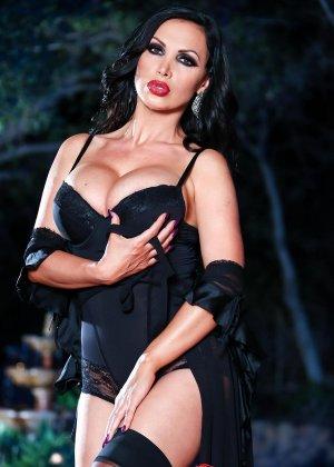 Nikki Benz - Галерея 3495898