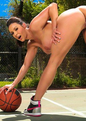 Basketball Girls Playful Basketball Player Girl Gets Fucked