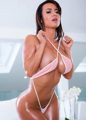 Franceska Jaimes - Галерея 3457260