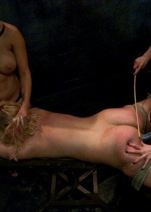 Hollie Stevens, Lorelei Lee, Isis Love - Галерея 3444172
