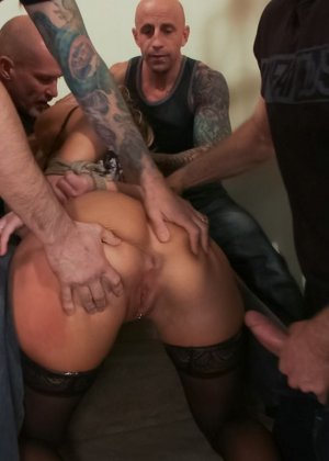 Nikki Sexx, Barry Scott - Галерея 3432002