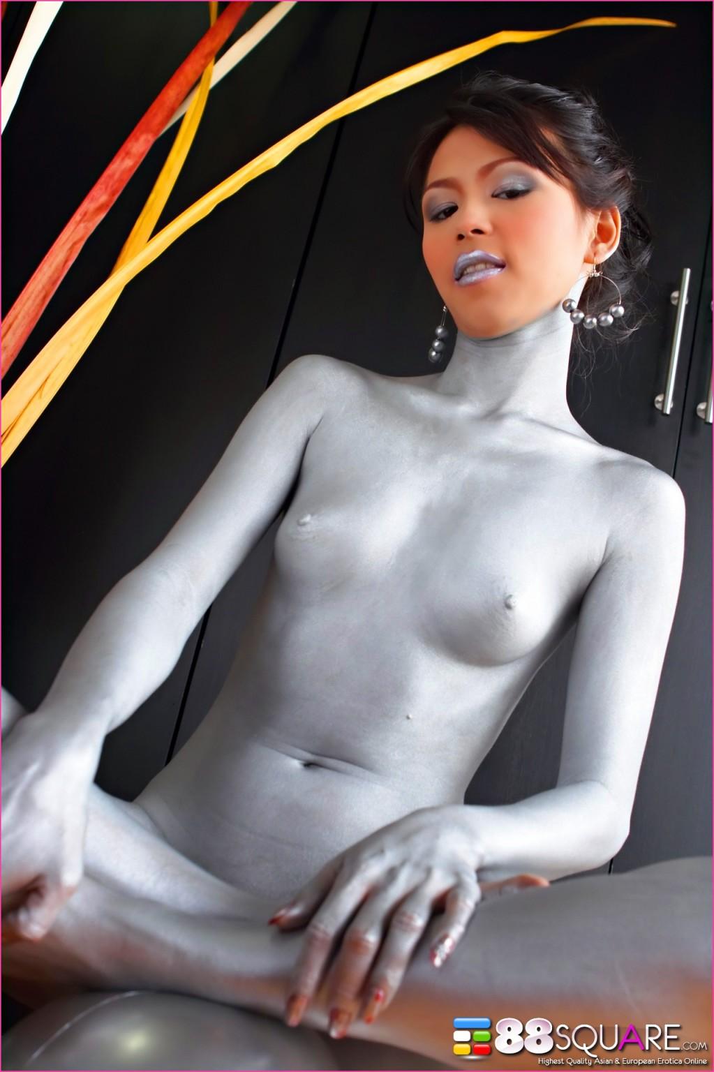 Naomi asian nude, under girl porn sex fuking