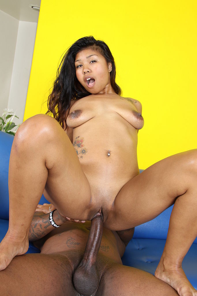 Asian fucking big dicks, rock of love raven in porn