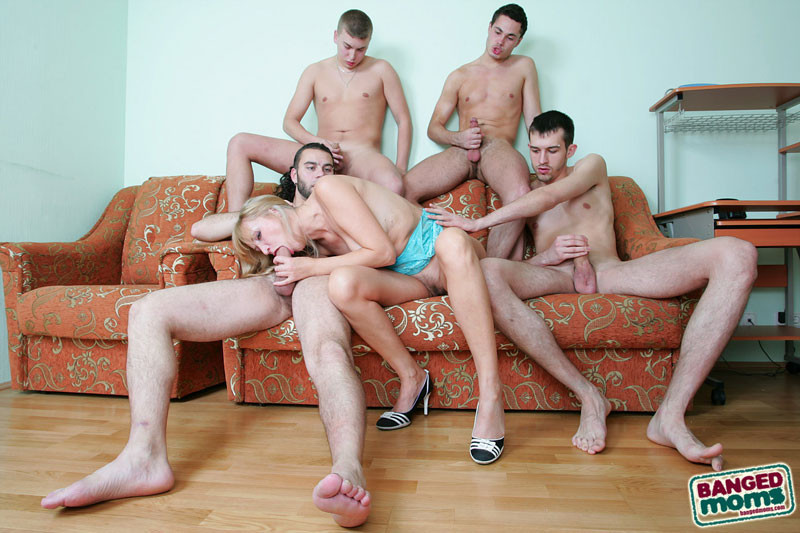 групповой порно кастинг для мужиков и зрелых баб - 2