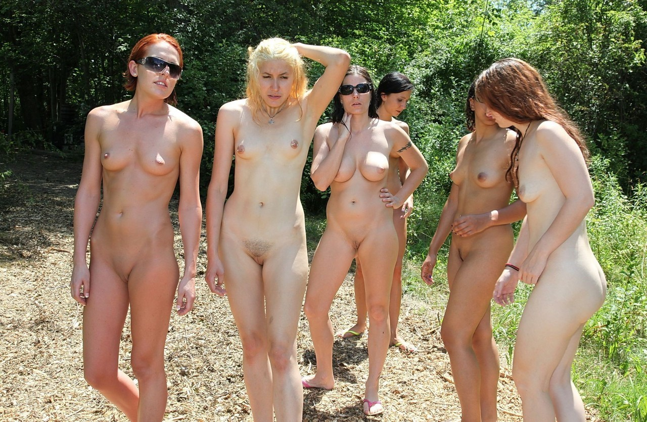 Free pics of naked german nudists #2