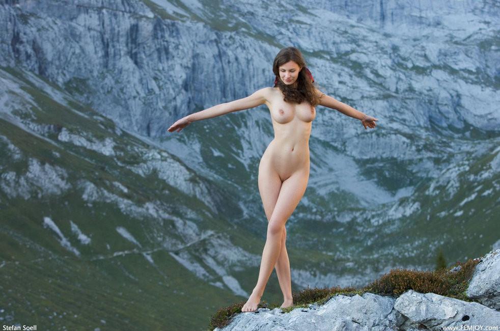 Norway naked women pic — 2