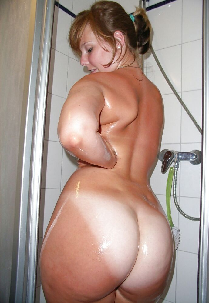 Bad ass thick girl naked — pic 12