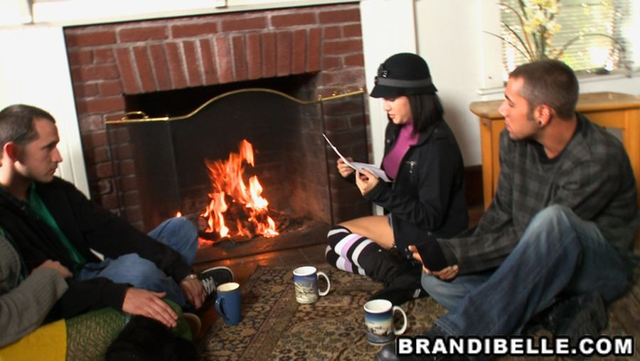 Brandi Belle - Галерея 3272530