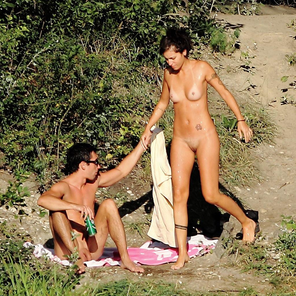 Нудистский Пляж Сексом Онлайн Бесплатно - Нудизм И Натуризм