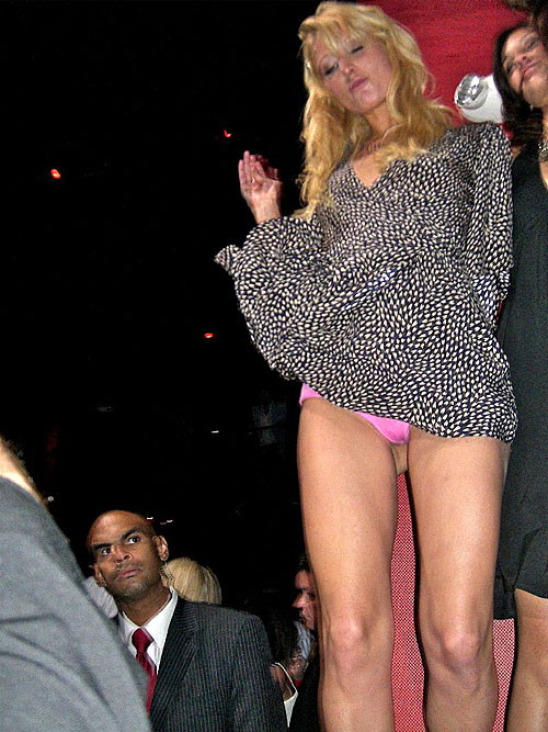 Paris Hilton - Галерея 2489155