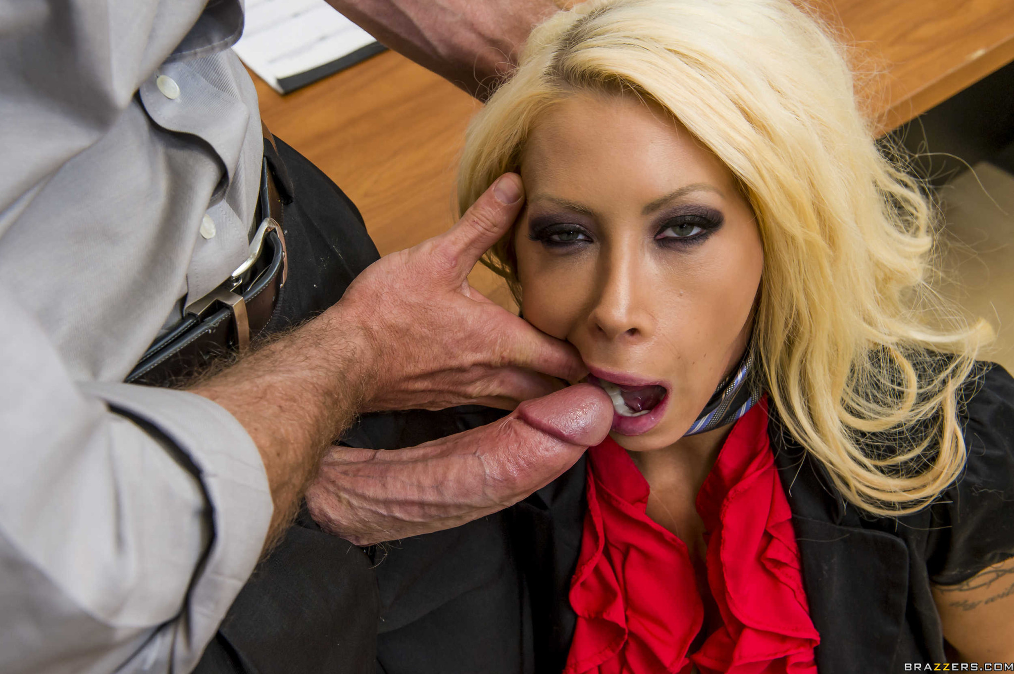 Pornstars Punishment Exclusive Picture Gallery Starring Claire Dames