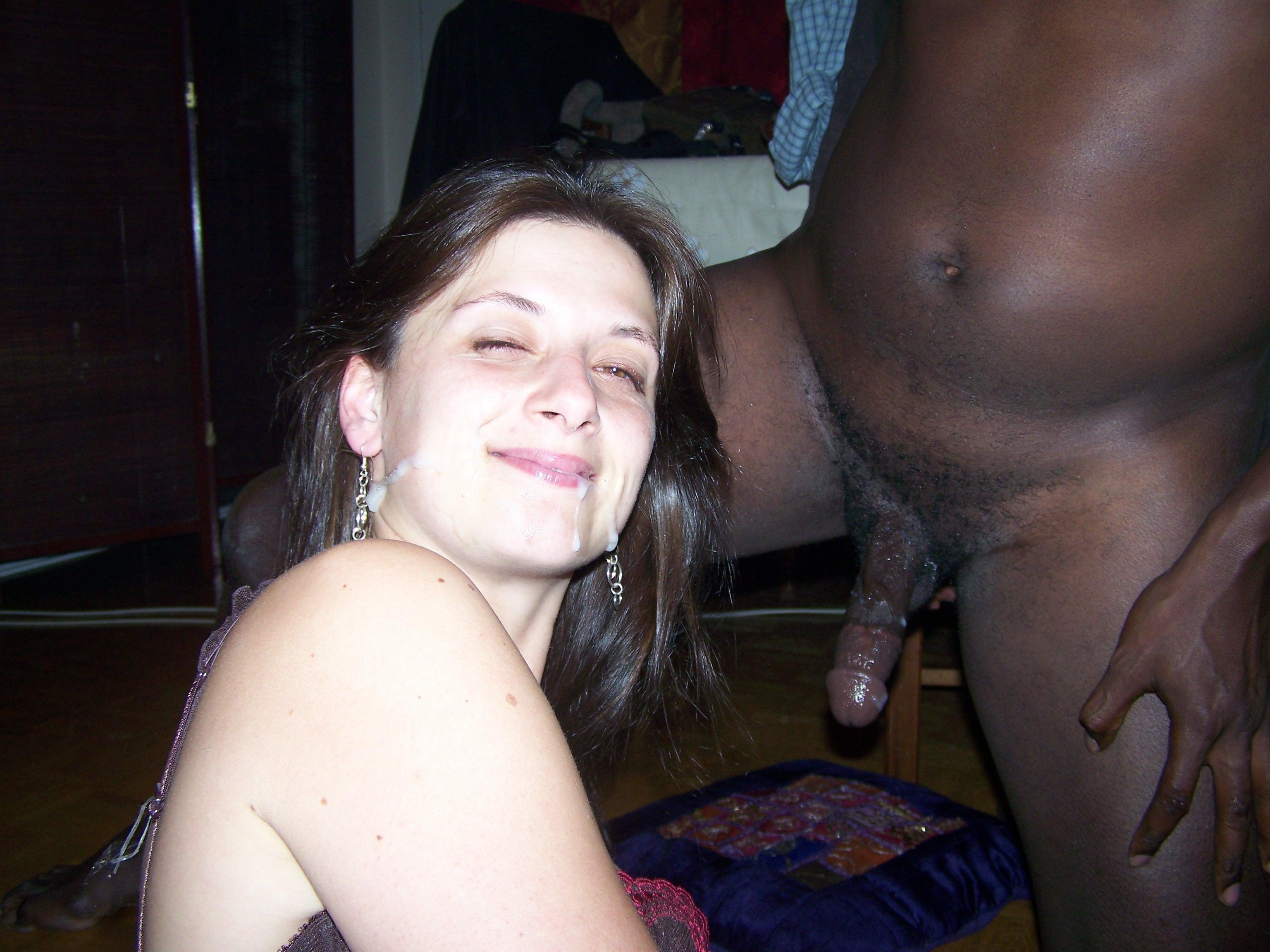 порно домашняя с негром