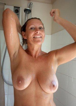 Женщины с грудями не редкость на белом свете