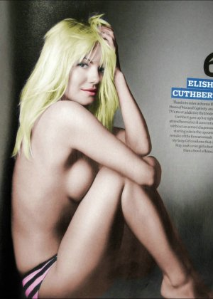 Elisha Cuthbert - Галерея 2883410