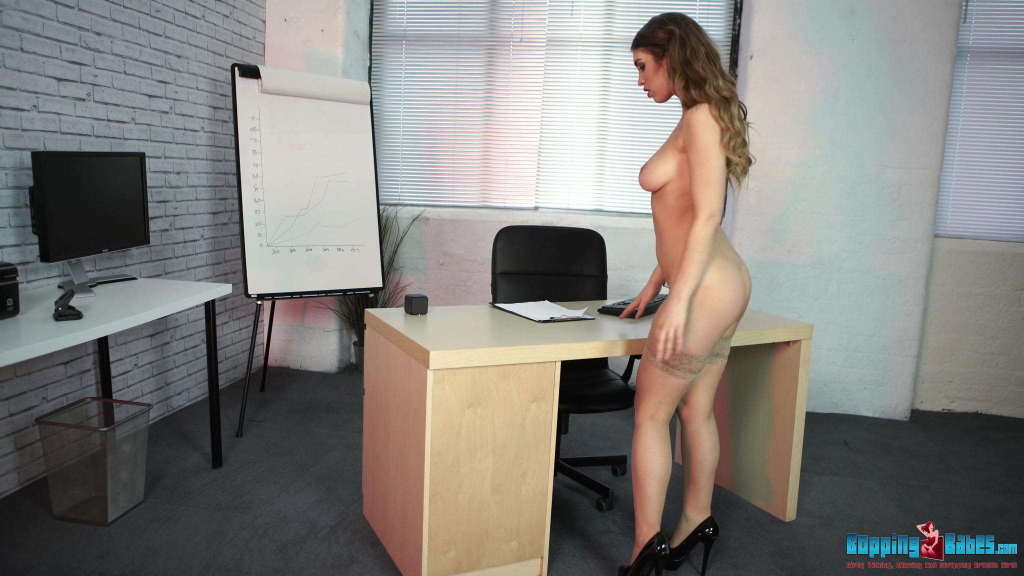 интим в офисе сегодня - 6