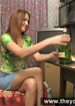 Наталья напилась и все