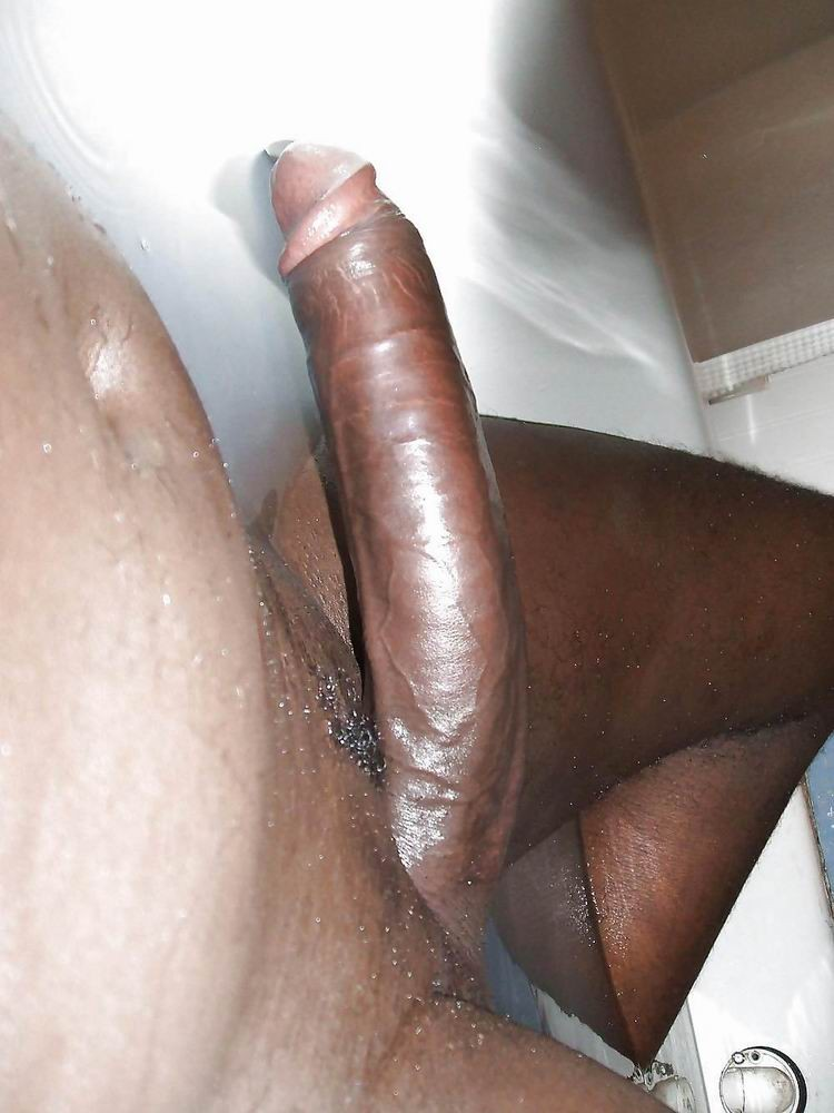 Free pics of big black cock — photo 8