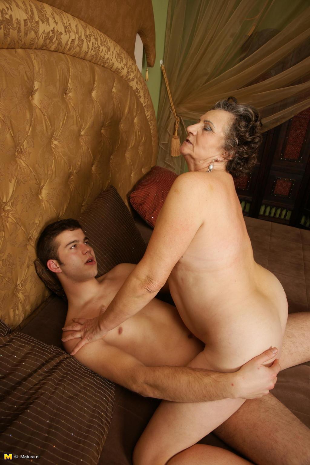 Woman boy erotic stories
