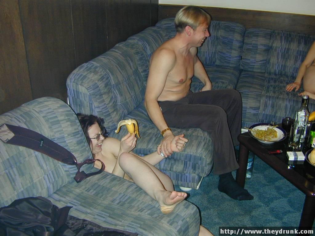 Что делают с пьяными женами #15