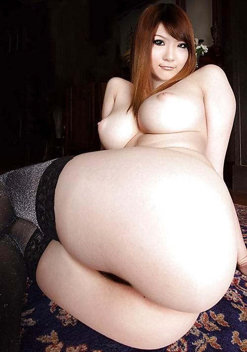 порно женщины с большими бедрами японское толстые азиатки послушно снял трусы