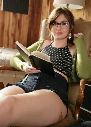 Джоди Тейлор нравится секс по-жестче
