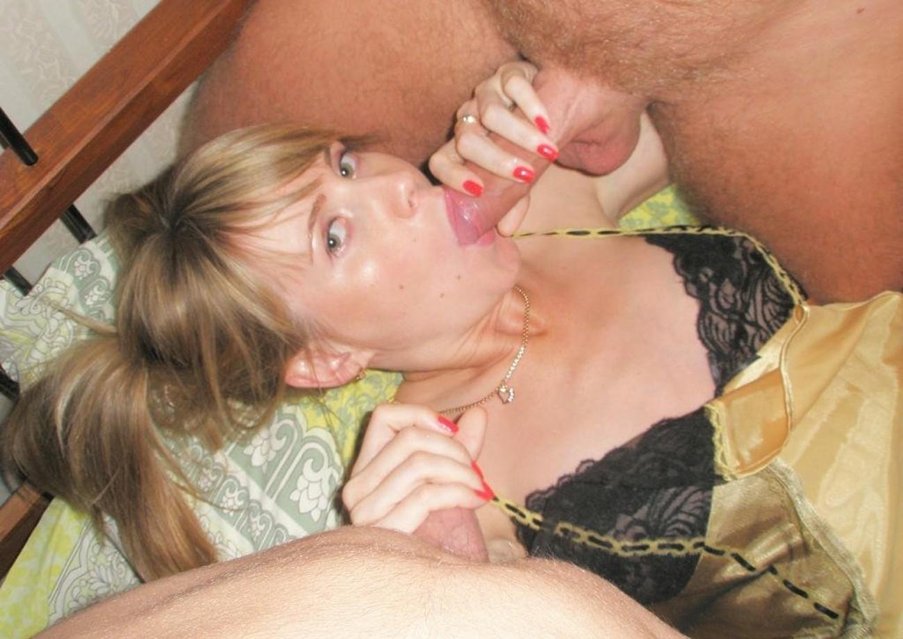 Порно пьяная жена сосет мужу