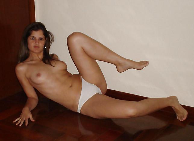 Моя сексуальная жена