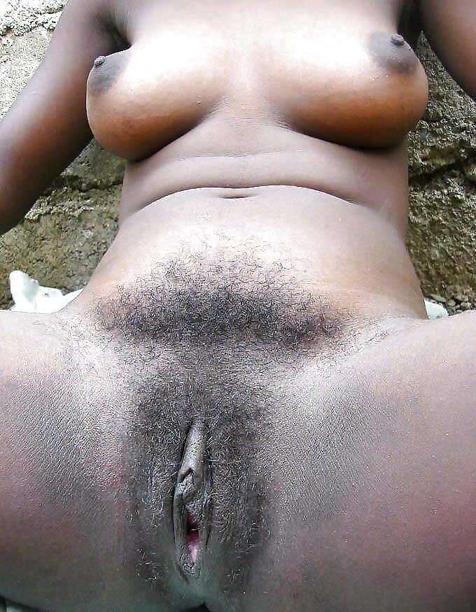 South African Pussy Fucking