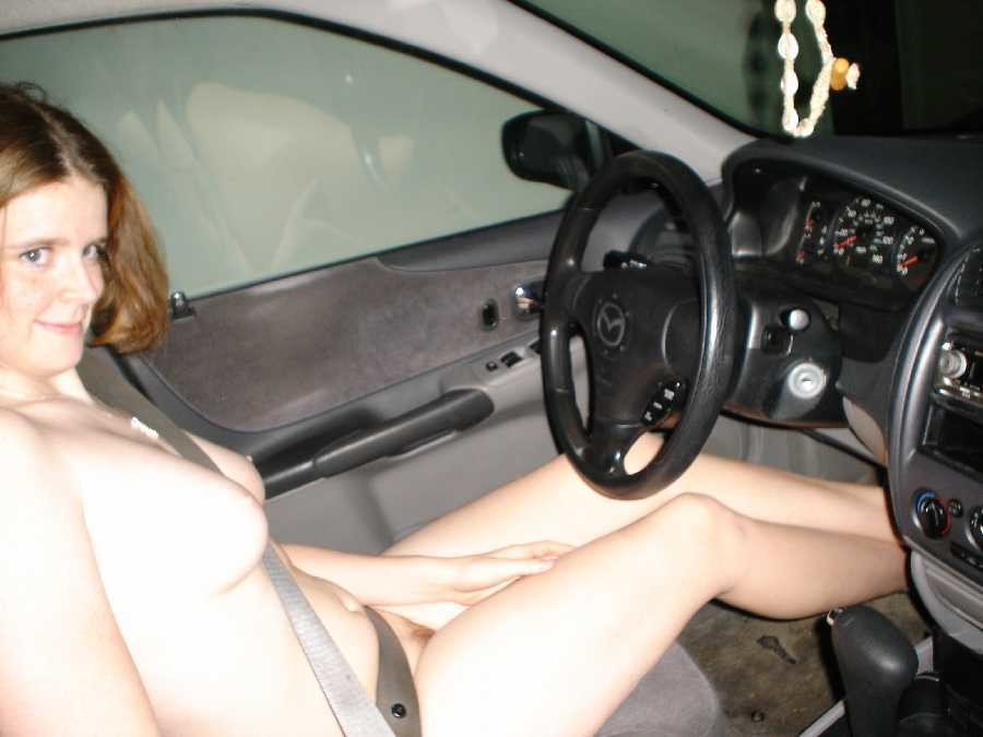 Ladys naked and driving movies — img 11