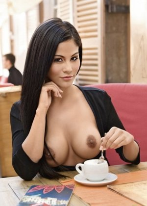 Эротический рассказ - Кофе