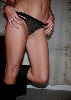 Фотосет моей сексуальной жены