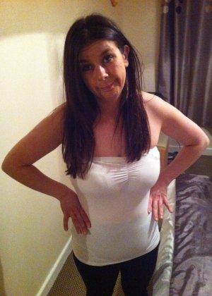 Сексуальная задница моей красивой жены