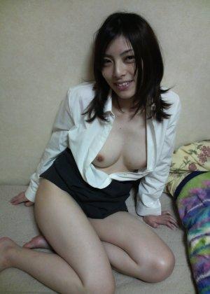 Сексуальная китаянка