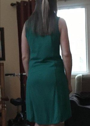 Жопа моей женщины