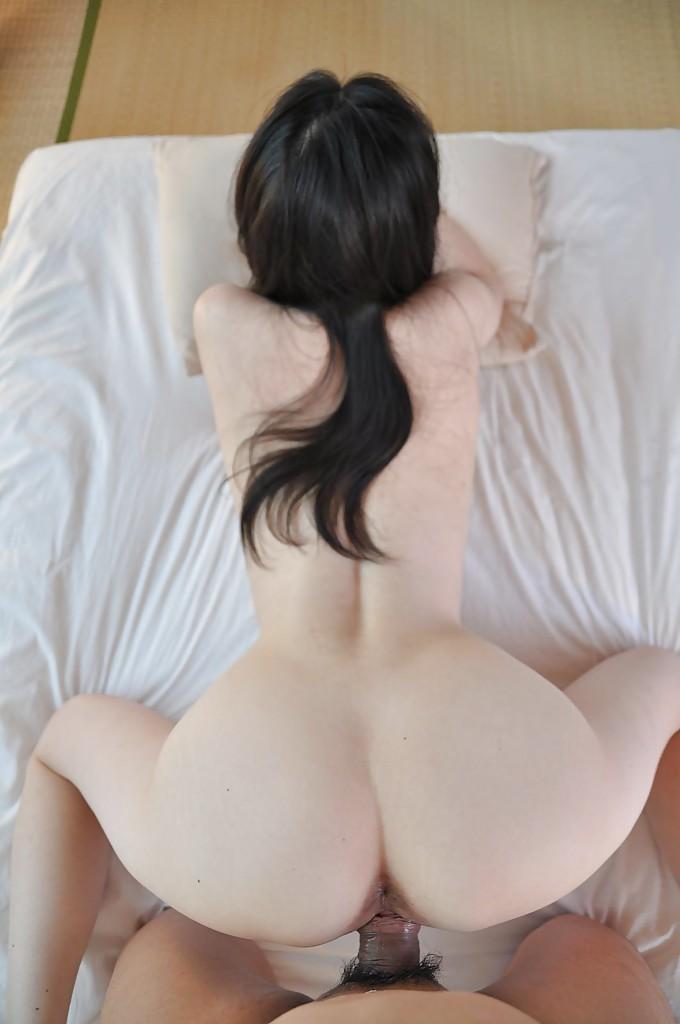 Секс с азиатками - компиляция 1