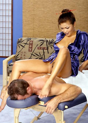 Тайские наслаждения (секс-история) - фото 11