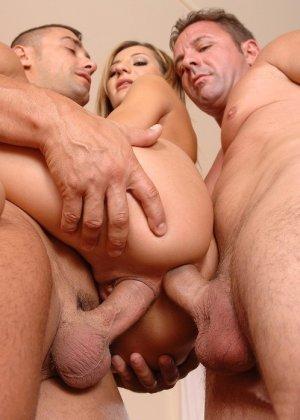 Секс, стоя (мастер-класс) - фото 4